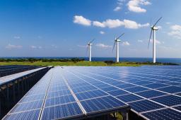 全球首套规模化太阳燃料合成示范项目试车成功  晶澳科技提供高效组件