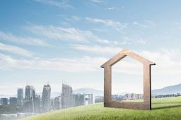 "A股五家房企抢先""晒成绩"" 稳健增长仍是发展关键词"