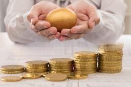 央妈派发大红包!支付机构去年缴存1.53万亿元备付金,将获48亿元利息红包