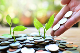2019年我国普惠小微贷款增加2.09万亿元