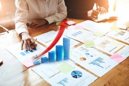 2264家公司预告业绩 预喜比例接近六成