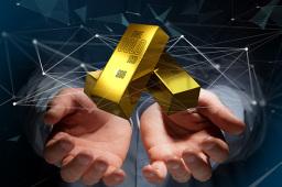 去年全球黄金需求同比下降1%
