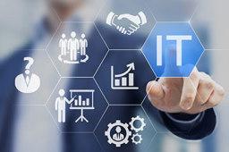 2019年全国软件业务收入同比增长15.4% 信息技术一分时时彩官网加快云化发展