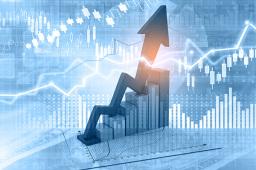 美股实现四连阳 中概股普遍上涨
