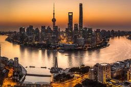 上海:到2022年將建設成為國際數字經濟網絡的重要樞紐