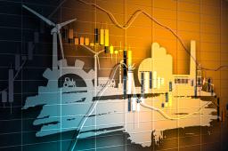 國家能源局:能源企業復工復產形勢穩步向好