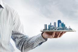 因城施策 保持房地产市场稳定健康发展——聚焦1月70个大中城市房价走势