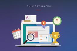 3月起上海市大中小学开展在线教育
