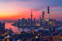 上海今年将安排152项重大建设项目 华为上海研发基地等计划开工