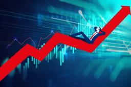 国内期市日间盘收盘铁矿石涨2.82%