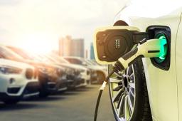 工信部公示《享受车船税减免优惠的节约能源 使用新能源汽车车型目录》(第十四批)