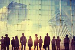 深圳上市公司忙招人!萬科物業在全國范圍內招聘2萬人
