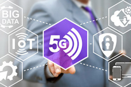 工信部:5G网络建设、5G终端产品上市检测开辟绿色快速通道