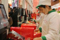 今年北京稻香村熟食可线上买