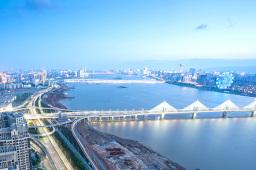 云南省综合交通投资保持高位增长 今年投资目标超3000亿元