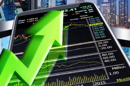 纽约股市三大股指26日大幅上涨 涨幅均超5% 道指飙升逾1300点