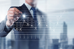 资管规模降经营业绩升 信托业转型初见成效