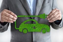 中国汽车技术研究中心携手天津市东丽区 打造世界一流新能源汽车检测中心