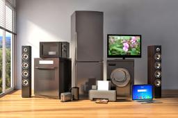 商務部:引導各地制定獎補政策 促進綠色節能家電、家具等產品消費