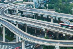 黑龙江交通百大项目总投资1800亿元