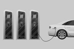 今年第二次充电桩设备采购项目开标,还有更多计划在路上