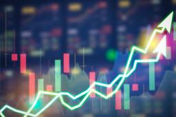 上证i播报:美股三大指数大幅高开 道指上涨3.78%