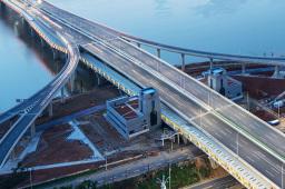"""京津冀""""十三五""""规划干线对接路全部完成路线对接"""