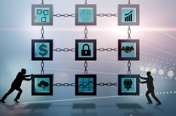 青海省首个金融区块链服务平台运行 首单区块链贸易融资业务已成功办理