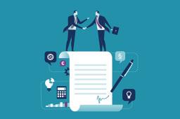 新交所与中信证券签署广泛框架协议