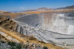 陕西省全面启动矿产资源规划编制工作