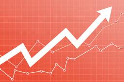 三大股指震蕩走高 創業板指漲近2.5%