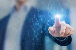 """产业互联网蓄势待发 """"数字化""""成关键词 物品编码将迎新一波发展机遇"""