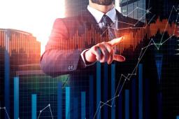 中网投董事长吴海:积极布局新基建和数字经济 资本助力经济发展新动能