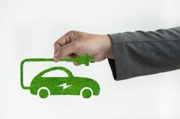 和胜股份:目前新能源汽车配件的订单情况稳定