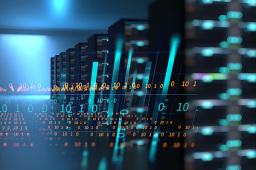 我国加快工业数据开放共享 助力中小企业数字化升级