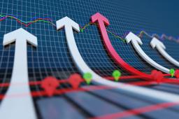 国内期市日间盘多数品种收红 沪银收涨4.95%