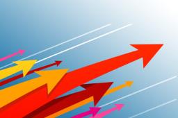 创业板指高开高走大涨3.43% 北向资金流入逾百亿元