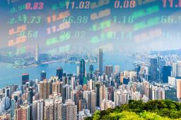 金管局总裁余伟文:香港金融市场有序运作 联系汇率制度清晰有效