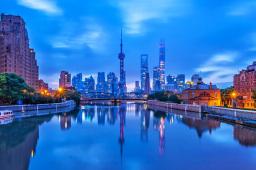 上海6月6日啟動首屆夜生活節