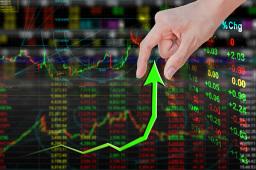 纽约股市三大股指3日显著上涨
