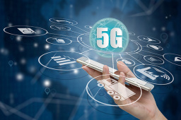 基站超25万个!5G建设发展超预期 应用融入千行百业