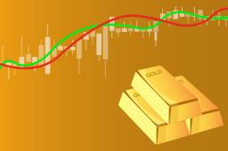 避险情绪陡升 国际金价创八年多新高