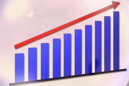 国内期市日间盘收盘多数品种上涨 能化类涨幅居前