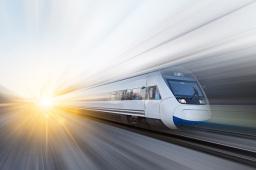 陈欣:揭秘中国高铁的资本运作