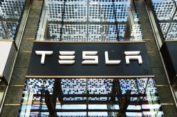 特斯拉加快在华V3超充网络布局 北京首座V3超级充电站落地