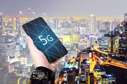 万达与华为签订5G战略合作协议