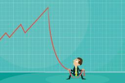外围市场避险情绪升温 恒指三日下跌逾800点